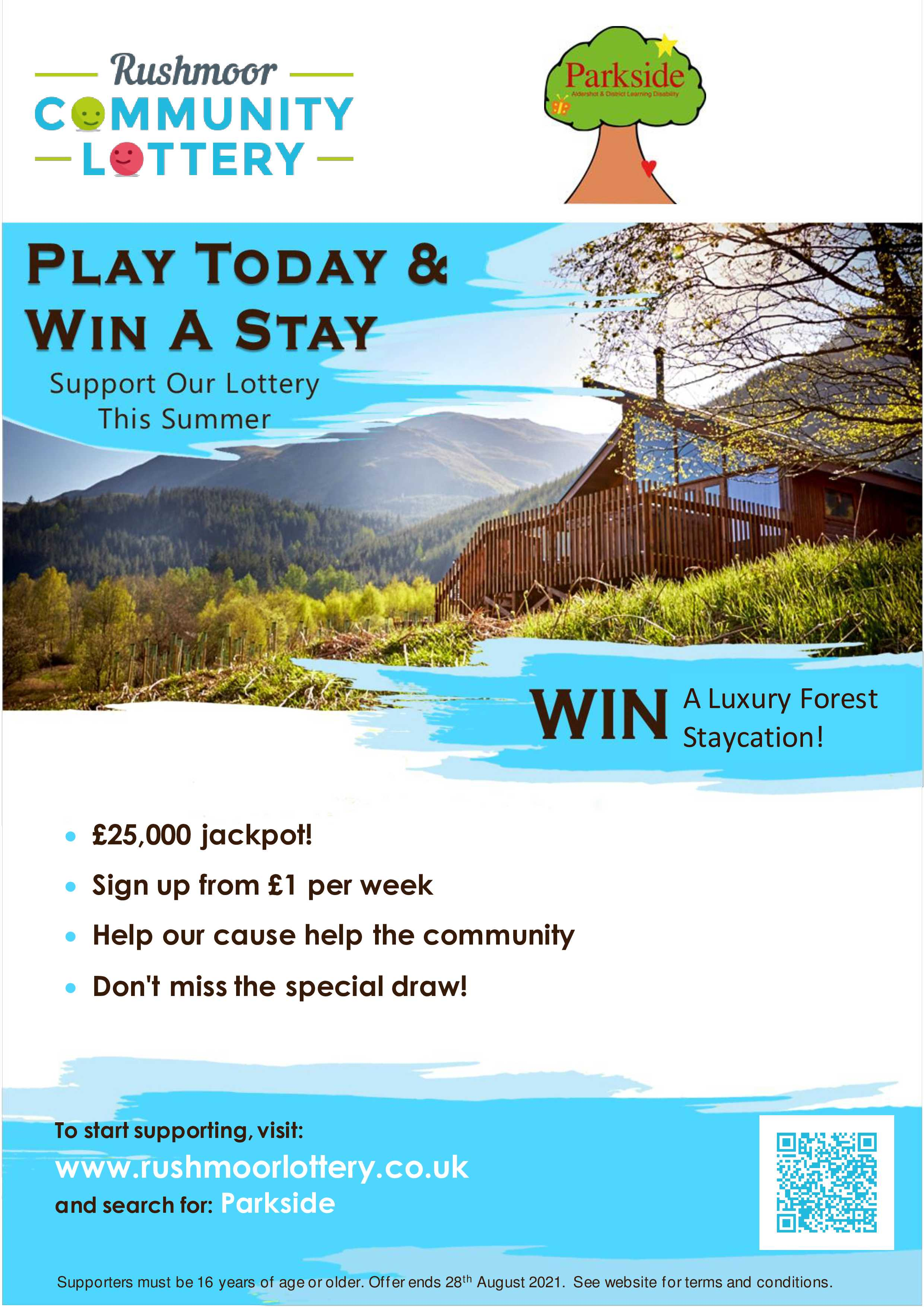 win-a-luxury-forest-staycation - image